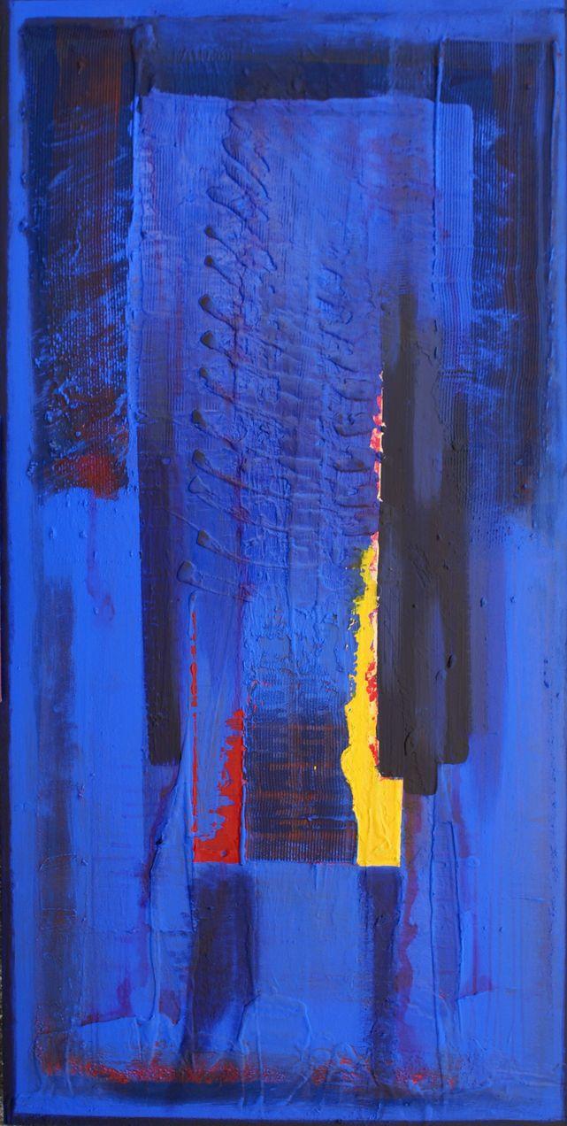 Galerie photos peinture abstraite et color e - Peinture abstraite coloree ...