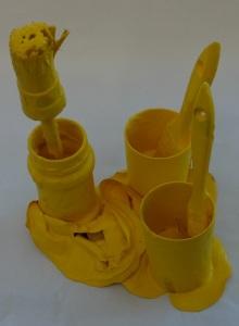 3 englués jaunes - copie